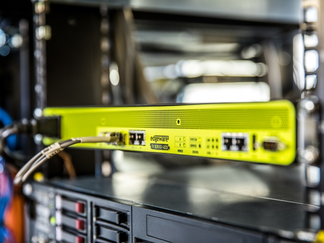 Televisa to expand TV CDN with Edgeware solution